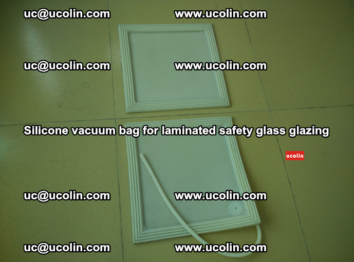 EVASAFE EVAFORCE EVALAM COOLSAFE interlayer film safey glazing vacuuming silicone vacuum bag samples (110)