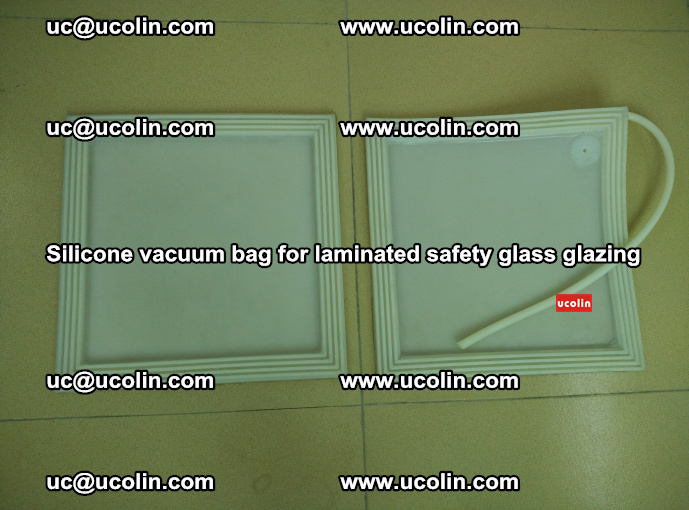EVASAFE EVAFORCE EVALAM COOLSAFE interlayer film safey glazing vacuuming silicone vacuum bag samples (117)