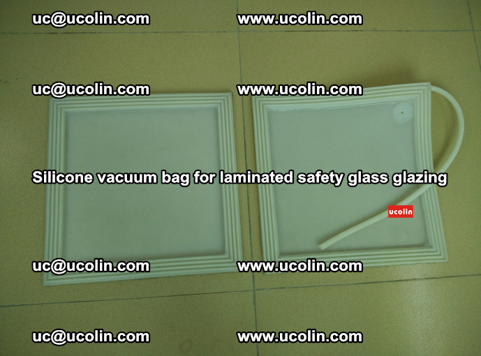 EVASAFE EVAFORCE EVALAM COOLSAFE interlayer film safey glazing vacuuming silicone vacuum bag samples (120)