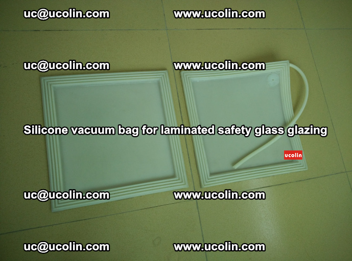 EVASAFE EVAFORCE EVALAM COOLSAFE interlayer film safey glazing vacuuming silicone vacuum bag samples (125)