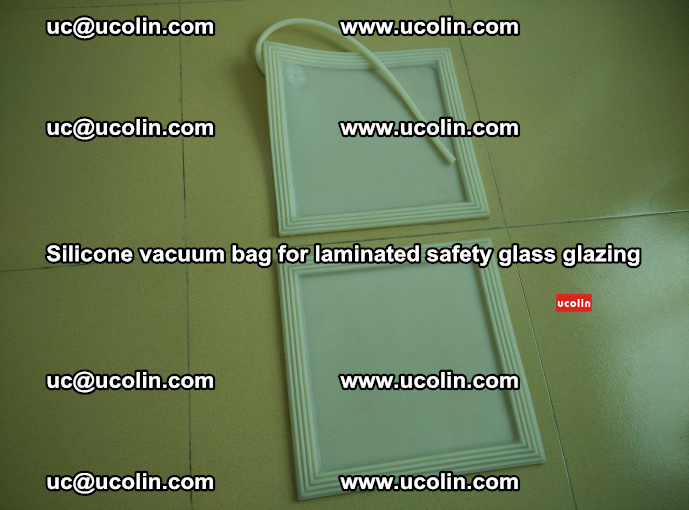 EVASAFE EVAFORCE EVALAM COOLSAFE interlayer film safey glazing vacuuming silicone vacuum bag samples (128)