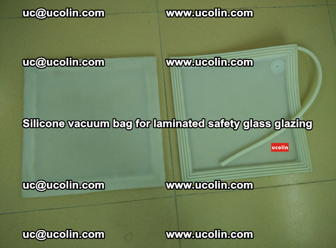 EVASAFE EVAFORCE EVALAM COOLSAFE interlayer film safey glazing vacuuming silicone vacuum bag samples (65)