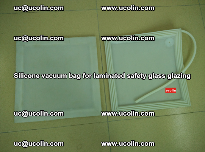 EVASAFE EVAFORCE EVALAM COOLSAFE interlayer film safey glazing vacuuming silicone vacuum bag samples (66)