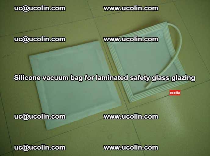 EVASAFE EVAFORCE EVALAM COOLSAFE interlayer film safey glazing vacuuming silicone vacuum bag samples (70)