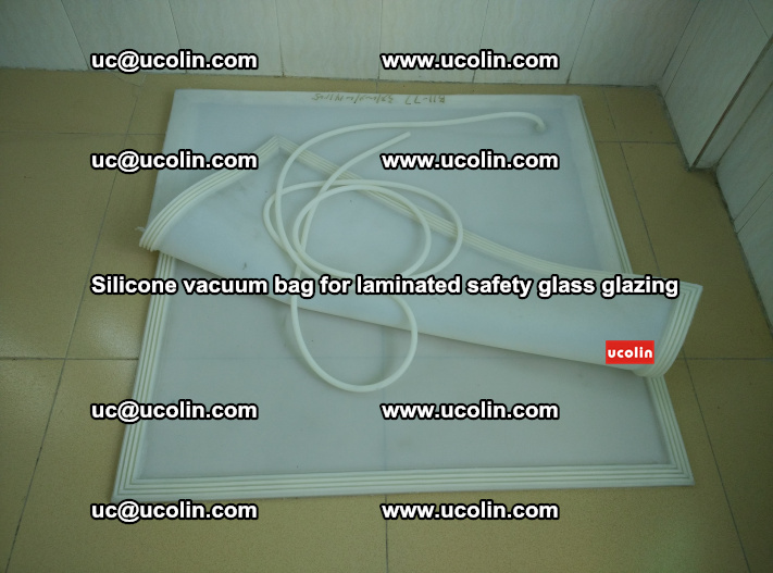 Silicone vacuum bag for safety glazing machine vacuuming,EVALAM EVASAFE EVAFORCE (15)