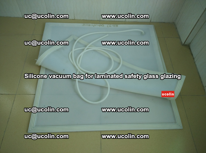 Silicone vacuum bag for safety glazing machine vacuuming,EVALAM EVASAFE EVAFORCE (16)