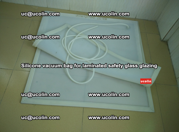 Silicone vacuum bag for safety glazing machine vacuuming,EVALAM EVASAFE EVAFORCE (19)