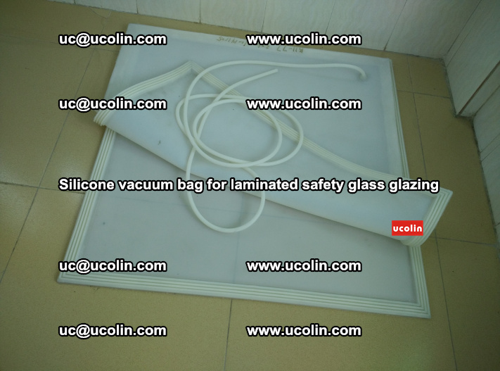Silicone vacuum bag for safety glazing machine vacuuming,EVALAM EVASAFE EVAFORCE (20)