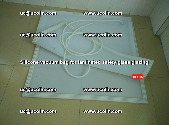 Silicone vacuum bag for safety glazing machine vacuuming,EVALAM EVASAFE EVAFORCE (24)