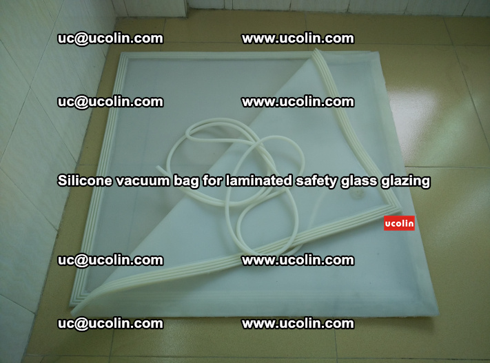 Silicone vacuum bag for safety glazing machine vacuuming,EVALAM EVASAFE EVAFORCE (25)