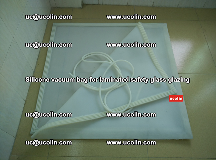 Silicone vacuum bag for safety glazing machine vacuuming,EVALAM EVASAFE EVAFORCE (26)
