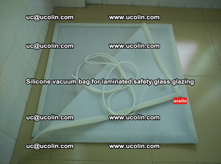 Silicone vacuum bag for safety glazing machine vacuuming,EVALAM EVASAFE EVAFORCE (28)