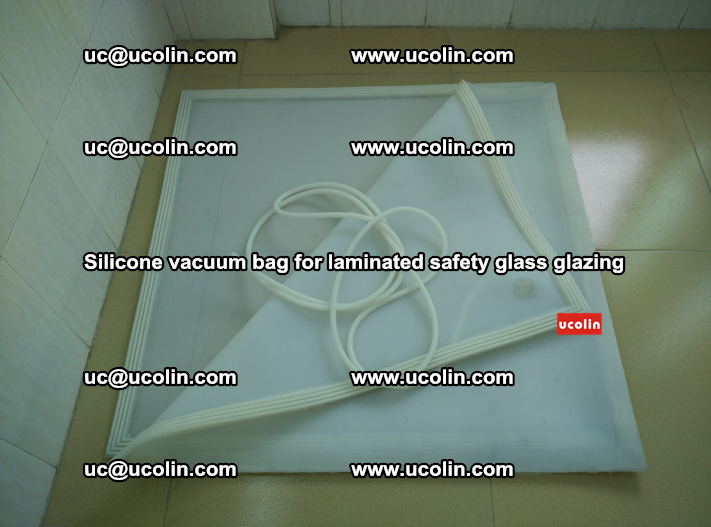 Silicone vacuum bag for safety glazing machine vacuuming,EVALAM EVASAFE EVAFORCE (35)