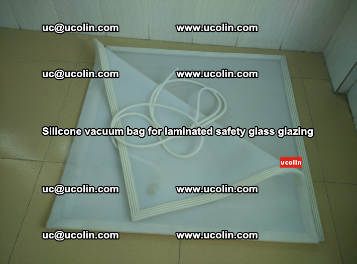 Silicone vacuum bag for safety glazing machine vacuuming,EVALAM EVASAFE EVAFORCE (37)