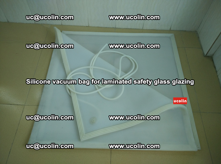 Silicone vacuum bag for safety glazing machine vacuuming,EVALAM EVASAFE EVAFORCE (39)