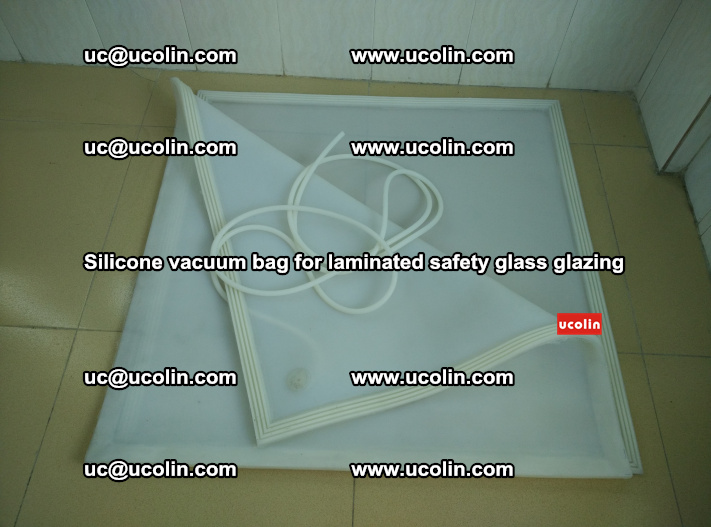 Silicone vacuum bag for safety glazing machine vacuuming,EVALAM EVASAFE EVAFORCE (43)