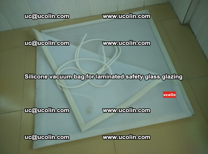 Silicone vacuum bag for safety glazing machine vacuuming,EVALAM EVASAFE EVAFORCE (46)