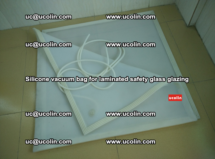 Silicone vacuum bag for safety glazing machine vacuuming,EVALAM EVASAFE EVAFORCE (47)
