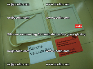 Silicone vacuum bag for safety laminated glalss galzing oven vacuuming (12)