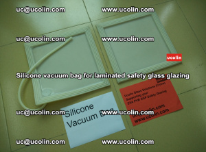 Silicone vacuum bag for safety laminated glalss galzing oven vacuuming (14)
