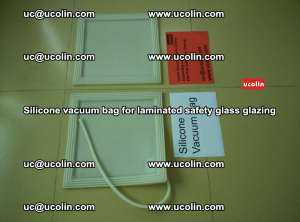 Silicone vacuum bag for safety laminated glalss galzing oven vacuuming (24)
