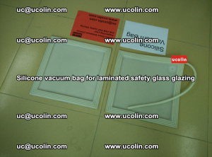 Silicone vacuum bag for safety laminated glalss galzing oven vacuuming (28)