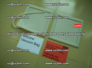 Silicone vacuum bag for safety laminated glalss galzing oven vacuuming (48)